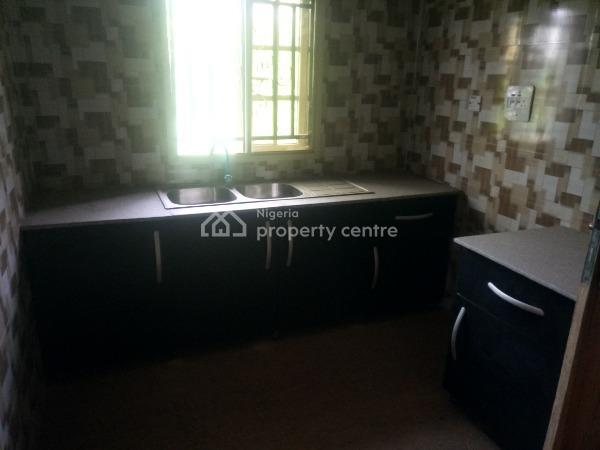 Newly Built 3bedroom Flat, Golf Road, Lakowe, Ibeju Lekki, Lagos, Flat for Rent