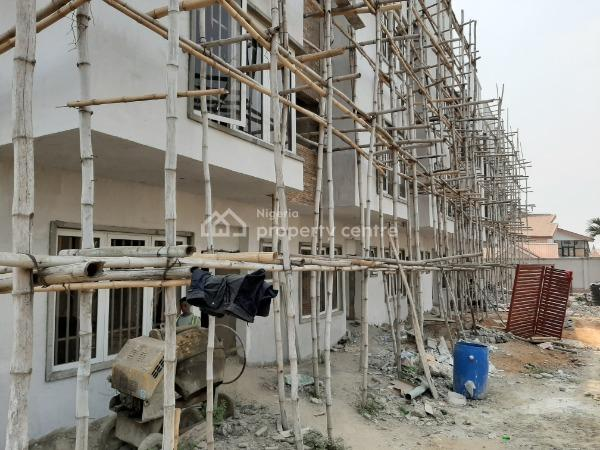 Newly and Uniquely Built Terraces, Omole Phase 1, Ikeja, Lagos, Terraced Duplex for Sale