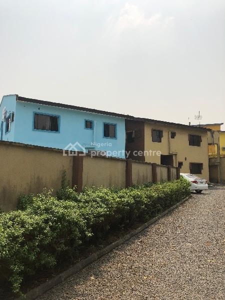 5 Bedroom Semi Detached Duplex, All Rooms En-suite, Omole Phase 1, Ikeja, Lagos, Semi-detached Duplex for Rent