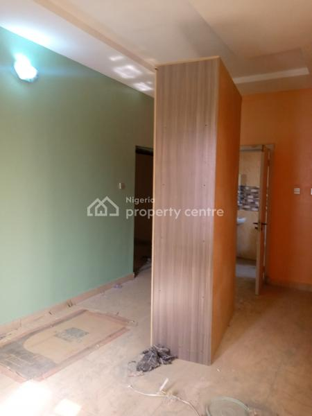 Brand New 3 Bedroom Flat, Victory Estate, Ago Palace, Isolo, Lagos, Flat for Rent