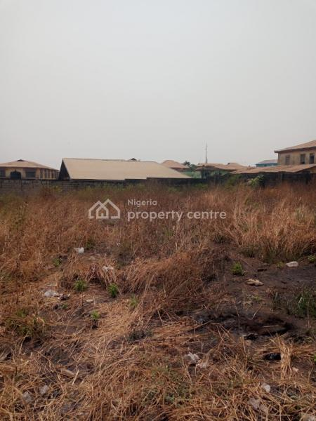 4 Plots of Land Good for Any Commercial Purposes, Sharp Corner, Oke, Oke Ado, Ibadan, Oyo, Commercial Land for Sale
