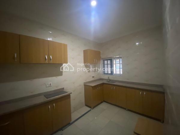 Luxury 2 Bedroom Flats, Kusenla Road, Ikate Elegushi, Lekki, Lagos, Flat for Rent