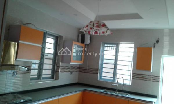 5 Bedroom Detached Duplex, Shangisha Phase 2, Magodo, Lagos, Detached Duplex for Sale