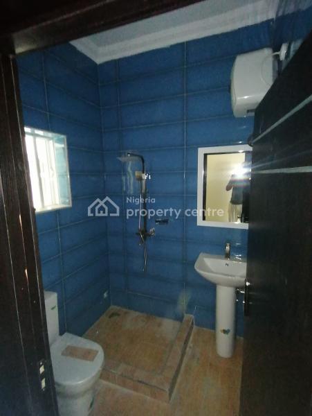 Luxury 3 Bedroom Flat All Ensuit, Victory Estate Off Thomas Estate Lekki Ajah., Ajiwe, Ajah, Lagos, Flat for Rent