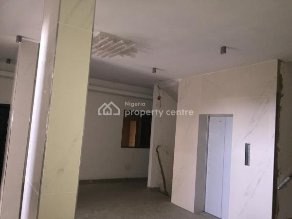 Luxury 3 Bedroom Apartment, Osborne, Ikoyi, Lagos, Flat for Sale