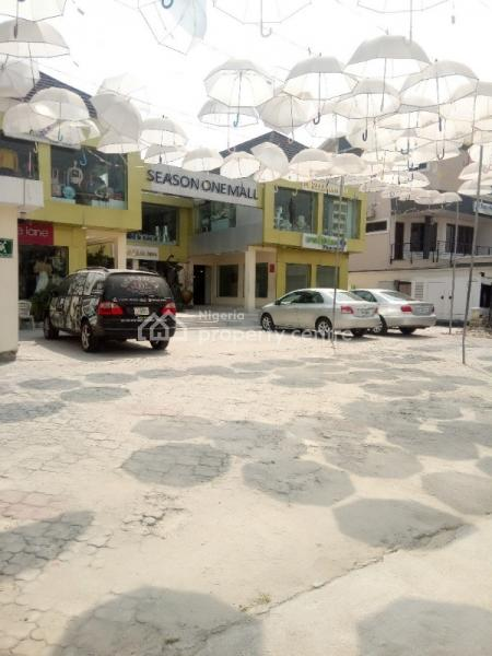 25sqm Serviced Shop Space, Off Admiralty Way, Lekki Phase 1, Lekki, Lagos, Shop for Rent