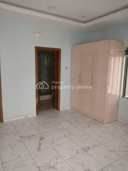 Luxury 2 Bedroom Flat with Excellent Finishing, Osapa London, Osapa, Lekki, Lagos, Flat for Rent