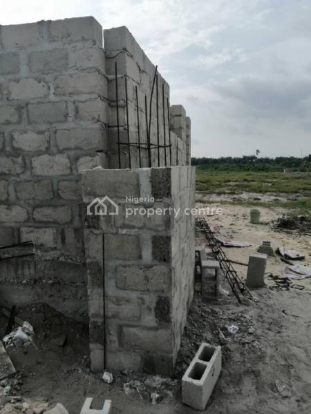 Land, Dallas Court, Ise Town, Akodo Ise, Ibeju Lekki, Lagos, Residential Land for Sale