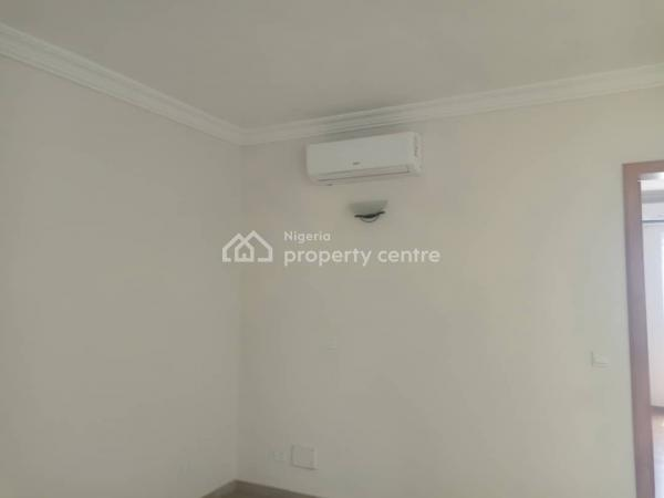 a Luxury 4bedroom Terrace with Bq and 24hrs Power Supply, Lekki Phase1, Lekki Phase 1, Lekki, Lagos, Terraced Duplex for Rent