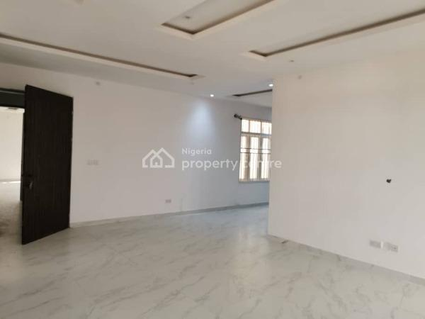 Brand New and Neatly Finished Self Serviced 3 Bedroom Flat with Bq, Off Admiralty Way, Lekki Phase 1, Lekki, Lagos, Flat for Rent