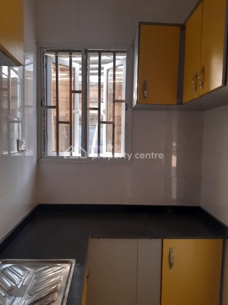 New 2 Bedroom Flat, Ocean Palm Estate, Ajah, Lagos, Flat for Rent