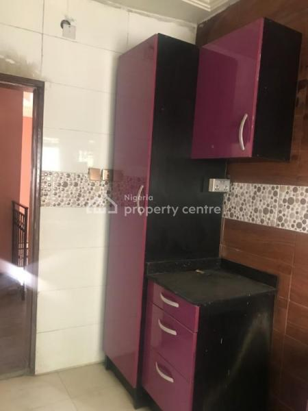 Self Service 2bed Room Flats, Orchid Road By Chevron Toll Gate, Lafiaji, Lekki, Lagos, Flat for Rent