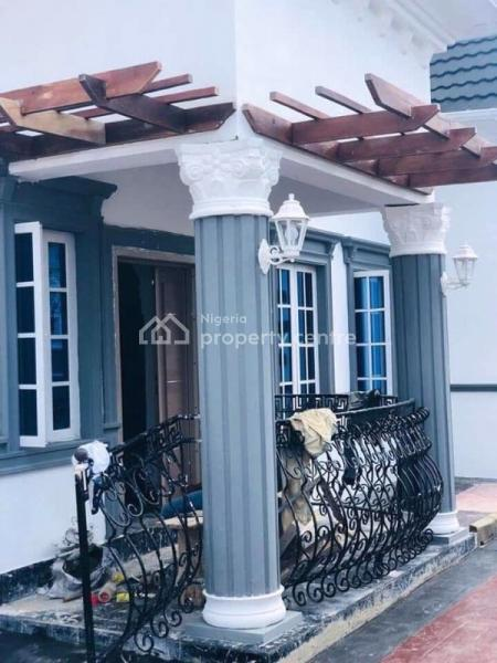 3 Bedroom with Bq, Gwarinpa, Abuja, Detached Bungalow for Sale