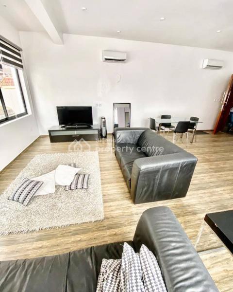 Luxury 3 Bedrooms Apartment, Off Kusenla Road, Ikate Elegushi, Lekki, Lagos, Flat for Sale