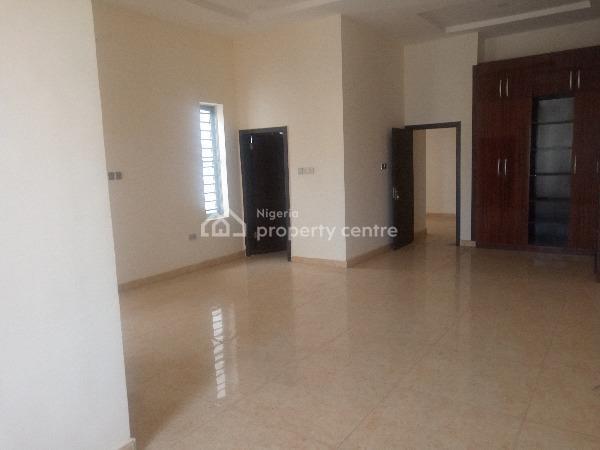 4 Bedroom Semi Detached Duplex with Bq, By Chevron Toll Gate, Lekki, Lagos, Semi-detached Duplex for Sale