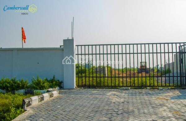 Residential Plot of Land with C of O, Abijo Gra, Sangotedo, Ajah, Lagos, Residential Land for Sale