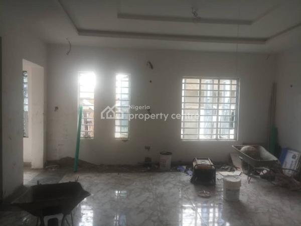 Top Notch 4 Bedroom Detached Duplex, Ikota, Lekki, Lagos, Detached Duplex for Sale