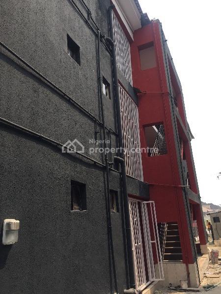 Luxury Mini Flat, Chevron Drive, Lekki, Lagos, Mini Flat for Rent