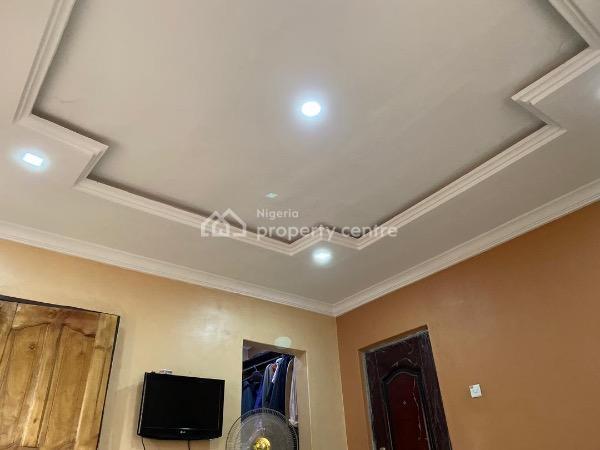Luxury 3 Bedroom Flat, Beside Eucharistic School Asa Dam Ilorin., Ilorin West, Kwara, Detached Bungalow for Rent