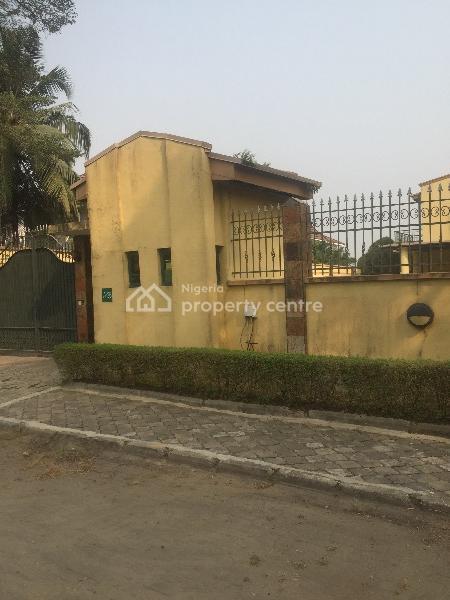 6 Bedroom, Water Front, Road 2, Vgc, Lekki, Lagos, Detached Duplex for Sale