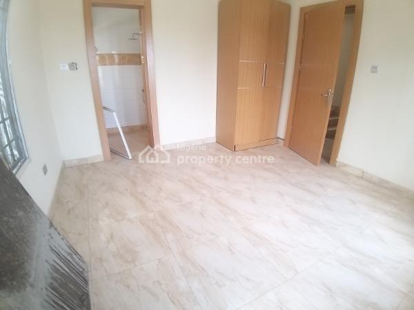 Massive 4 Bedroom Semi Detached Duplex, Canal West Estate, Osapa, Lekki, Lagos, House for Rent