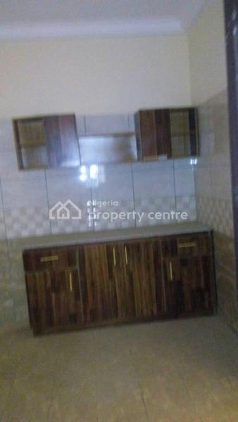 Luxury Spacious 3 Bedroom All Ensuit Apartment, By Utako Primary School, Utako, Abuja, Flat for Rent