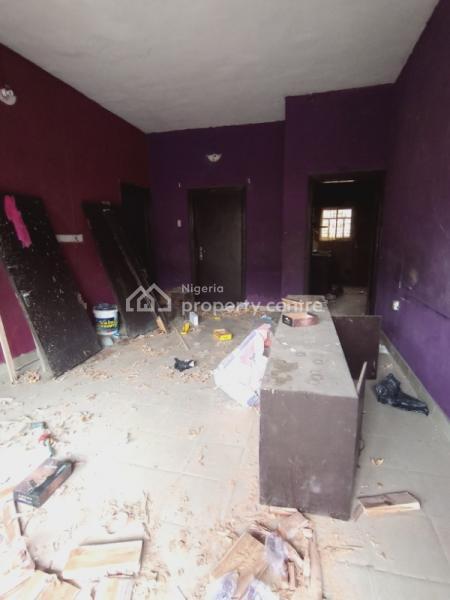 3 Bedroom Flat, Calm Neighborhood, Femi Adebule, Fola Agoro, Yaba, Lagos, Flat for Rent