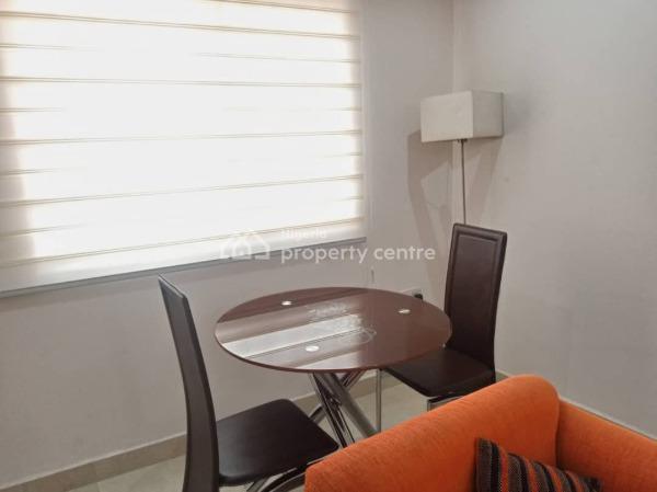 Mini Flat, Balarabe Musa Crescent, Victoria Island Extension, Victoria Island (vi), Lagos, Flat Short Let