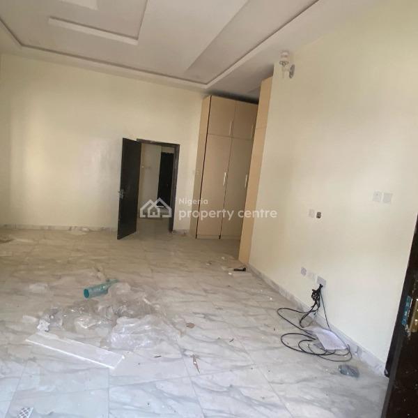Newly Built 4 Bedroom Semi Detached Duplex, Ikota, Lekki, Lagos, Detached Duplex for Sale