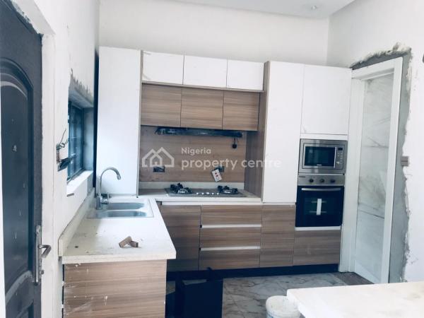 Luxury Standard Brand New 4 Bedroom Terrace Duplex with Bq, Opposite Thomas Estate, 1 Minute From Ajah Underbridge, Ado, Ajah, Lagos, Terraced Duplex for Sale