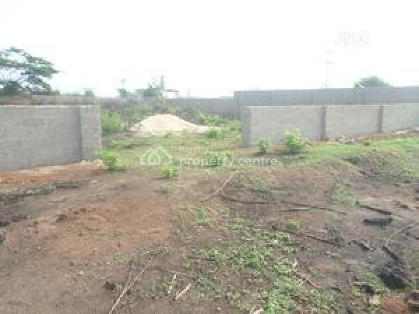 Bare Land 560sqm Fenced and Well Shaped Land, Admiralty Way, Lekki Phase 1, Lekki, Lagos, Mixed-use Land for Sale