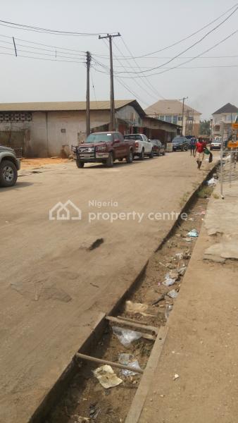 Prime Property, Eziukwu Road, Aba, Abia, Plaza / Complex / Mall for Sale