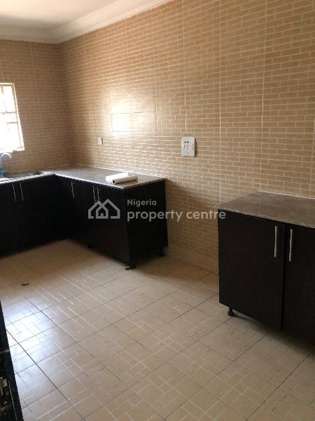 Very Clean 3 Bedroom Flat, Off  3rd Avenue, Gwarinpa, Abuja, Mini Flat for Rent