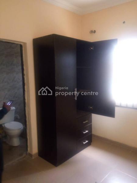 Newly Built 2 Bedroom Flat, Oke Ira, Ogba, Ikeja, Lagos, Flat for Rent