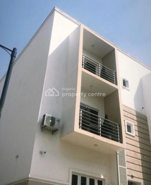 House, Rosewood Gardens, Mabuchi, Abuja, Terraced Duplex for Sale