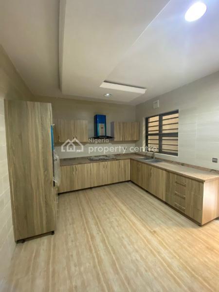 Spacious 5 Bedroom Terraced Duplex, Victoria Island (vi), Lagos, Terraced Duplex for Sale
