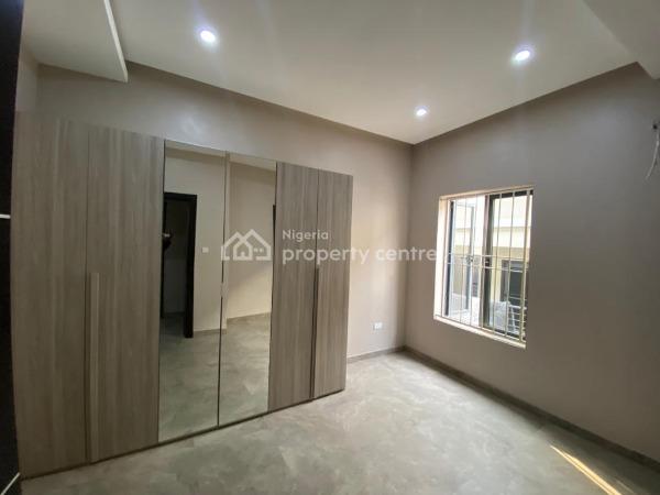 Newly Built 4 Bedroom Detached House, Lekki Phase 1, Lekki, Lagos, Detached Duplex for Sale