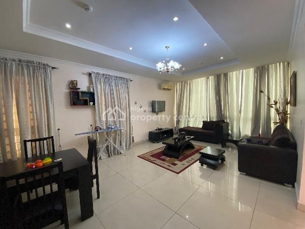 Furnished 2 Bed Apartment, Off Glover, Old Ikoyi, Ikoyi, Lagos, Flat for Rent