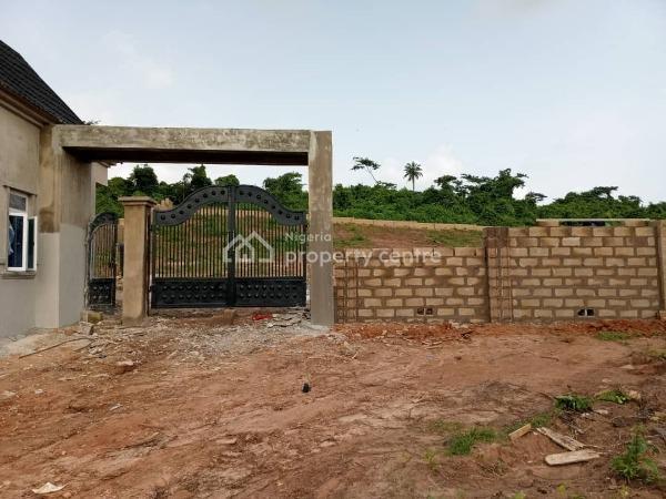 Fast Selling Land with C of O in Ibadan (richmond Court & Garden), Oke Mekun Town, Elebu Off Akala Exp. Way, Ibadan, Oyo, Residential Land for Sale