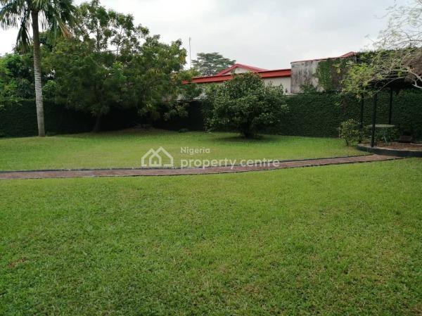 Well Maintained 4 Bedroom House + Bq with Gardens on 1,300 Land, Victoria Garden City, Vgc, Lekki, Lagos, Detached Duplex for Sale