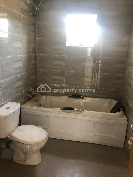 Brand New 6 Bedroom Terrace, Katampe Extension, Katampe, Abuja, Terraced Duplex for Sale