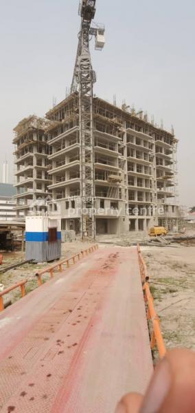 Luxury Iconic Towers Apartment (off Plan), Oniru, Victoria Island (vi), Lagos, Block of Flats for Sale