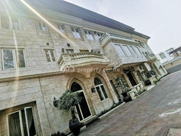 2 Bedroom Furnished Apartment, Old Ikoyi, Ikoyi, Lagos, Flat for Rent