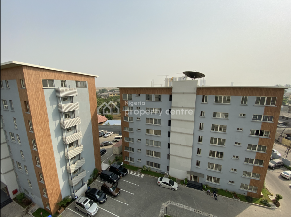 Luxury 3 Bedroom Flat, Victoria Island (vi), Lagos, Flat for Rent