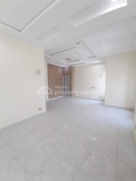 Beautiful 4 Bedroom Ensuite Semi-detached Duplex, Bera Estate By Chevron Head Office, Lekki Phase 2, Lekki, Lagos, Semi-detached Duplex for Sale