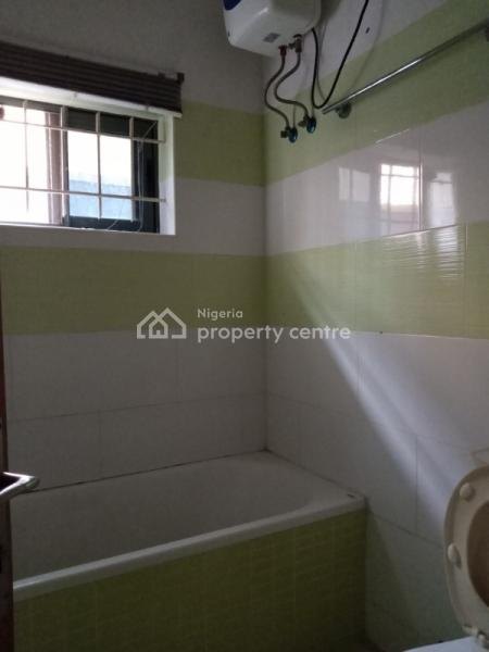 Top Notch 3 Bedroom Terrace, Lekki Right, Lekki Phase 1, Lekki, Lagos, Terraced Duplex for Rent