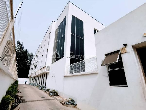 2 Bedroom Apartment, Parkview, Ikoyi, Lagos, Flat for Rent
