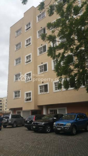 Waterfront Block of 10 Units of 3-bedroom Flats All Rooms Ensuite, Ademola Street, Off Awolowo Road, Ikoyi, Lagos, Block of Flats for Sale