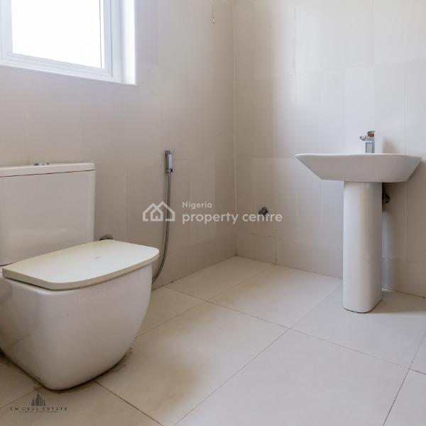 4 Bedroom Terraced Duplex, Old Ikoyi, Ikoyi, Lagos, Terraced Duplex for Sale