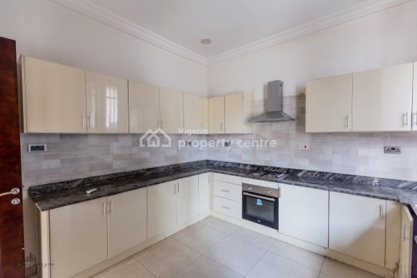 4 Bedroom Terraced Duplex, Parkview, Ikoyi, Lagos, Terraced Duplex for Rent